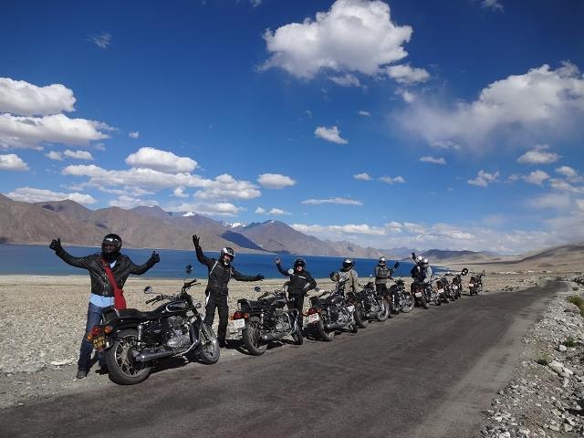 Himalaya Ride Photos