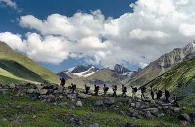 Himalayan Travel & Adventure - Gulmarg