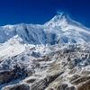 Himalayas Near Leh-Ladakh-J&K