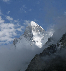 Mighty Himalayas