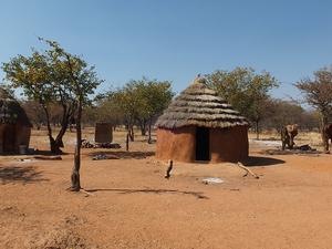 Cultural Tour Namibia Fotos