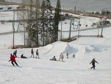 Himos Skiing Resort