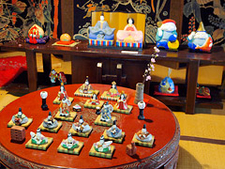 Hina - Matsuri Doll Festival