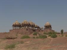 Hindies Tomb
