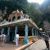 Hindu Temple And Shrine