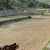 Hippodrome-Jerash