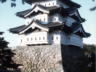 Hirosakijo