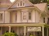 Historic House  Broken  Arrow  Oklahoma