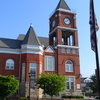 Historical Paulding County Courthouse Dallas G A