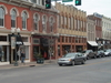 Historic Downtown Franklin