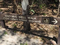 Historic Well Trail