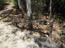 Historic Well Walk