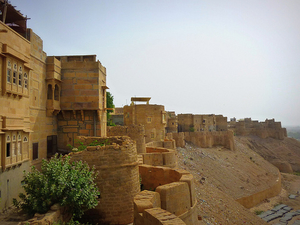 Historical Rajasthan Tour Package Photos