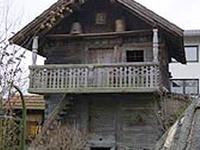 Edificio histórico Troadkastn