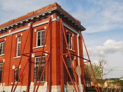 Historic Downtown Livingston