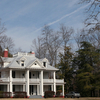 Historic House In Spindale