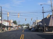 Historic District West Monroe