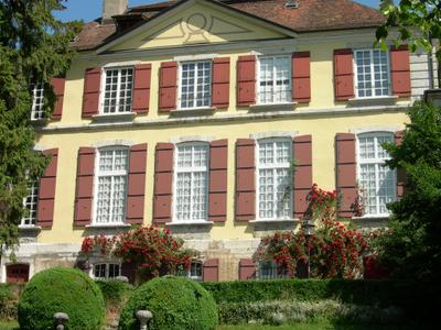 Historisches Museum Blumenstein Suedfassade