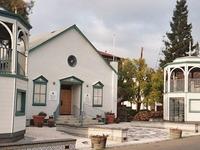 A History Park Kelley Park