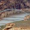 Hite Marina - Canyonlands - Utah - USA