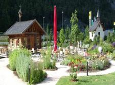 Hitte Hatte Park-Mils Bei Imst Tyrol Austria