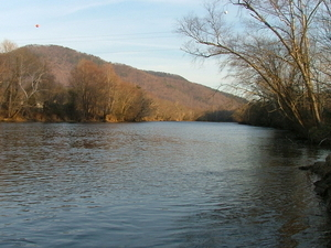 Río Hiwassee