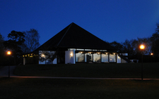 Hjortensberg Pentecostalistic Church