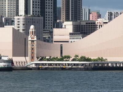 The Hong Kong Cultural Centre