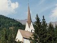 Hl Chrysanth Iglesia