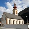 Hl. Laurentius Parish Church, Tösens, Austria