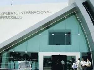 General Ignacio García Aeropuerto Internacional de Pesca