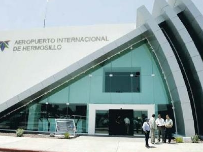 General Ignacio Pesqueira García International Airport