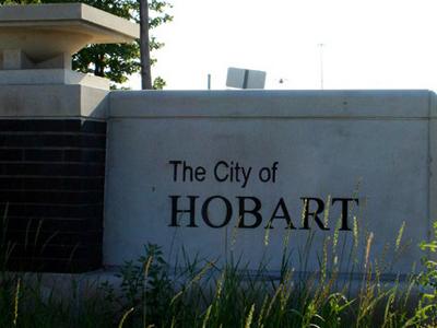 Hobart I N