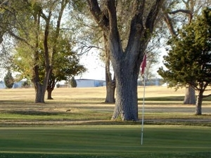 Hobbs Country Club