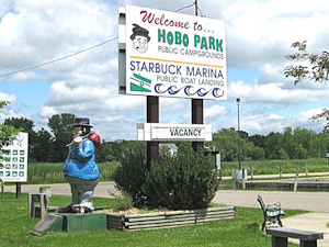 Hobo Park Campground