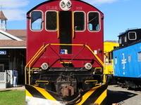 Hobo del ferrocarril