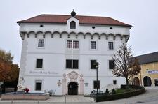 Hochhaus Castle, Upper Austria, Austria
