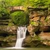 Hocking Hills State Park - Upper Falls