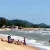 Ho Coc Praia
