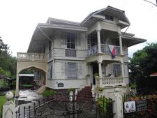 Hofilena Heritage House