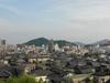Hofu City Seen From Hōfu Tenman-gū Shrine