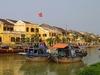 Hoi An Boats & Marina