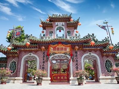 Hoi An Cantonese Assembly Hall