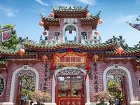 Phuoc Kien Assembleia Municipal