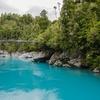Hokitika Gorge - Southland