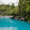 Hokitika Gorge - West Coast - South Island