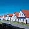 Holasovice Gabled Houses