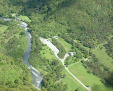 Holdsworth Camping Area - North Island - New Zealand