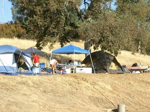 Hole-in-the-Ground Campground