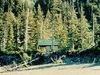 Holgate Arm Cabin